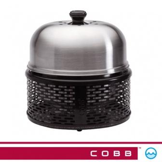 Cobb BBQ Pro, Cobb Pro barbecue zwart