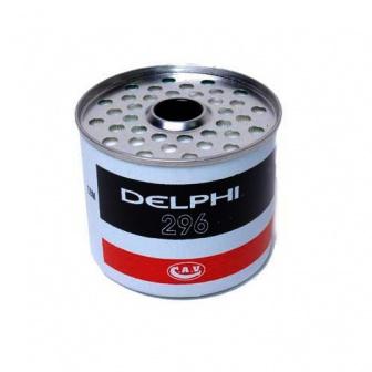 Los filter element voor CAV DELPHI 296 dieselfilter
