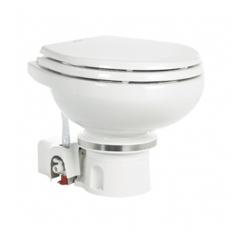Dometic Masterflush Toilet-Laag model