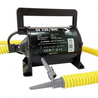 Elektrische luchtpomp Bravo 800 220 Volt