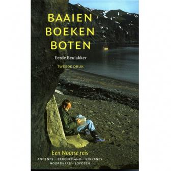 Baaien, boeken, boten - Eerde Beulakker