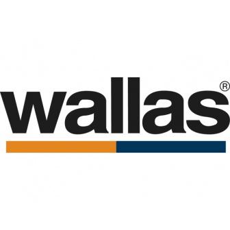 Wallas logo