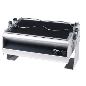 Wallas diesel kooktoestel Nautic Gear Opbouw