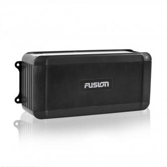 Fusion MS-BB300 Black Box marine radio entertainment system, voorzijde black box