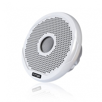 Fusion waterbestendige speaker 4 Inch MS-FR4021 in wit