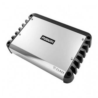Fusion 5 kanaals versterker DA-51600 1600 Watt