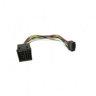Fusion Marine MS-RA50/70/BB100 adapterkabel naar ISO connectoren