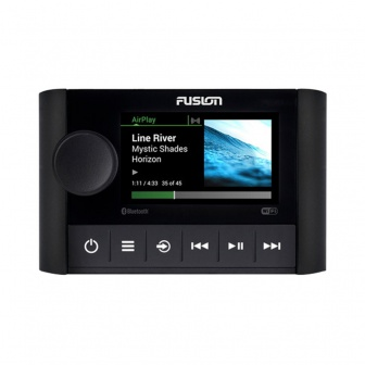 Fusion Marine Radio Apollo MS-SRX400 Zone Stereo WiFi