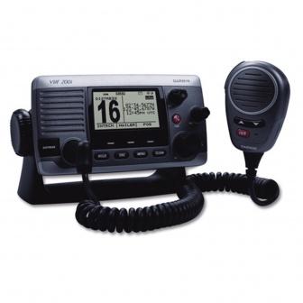 Garmin VHF 200 i marifoon