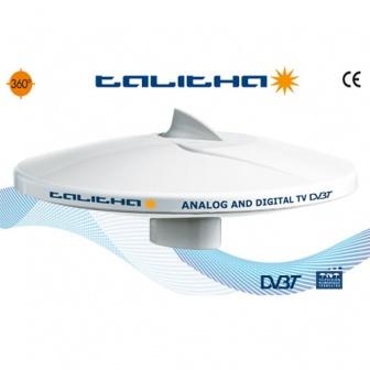 Glomex V 9125/12 DVB-T antenne ( Type Talitha )