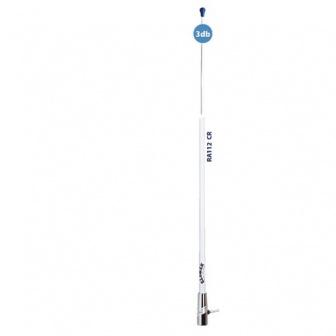 Glomex marifoonantenne 1,5 meter lang RA112CR