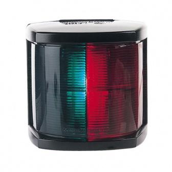 Hella 2-kleurenlicht 12V zwart Serie 2984