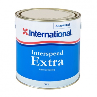 Antifouling International Interspeed Extra