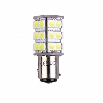 Talamex LED 12V BAY15d 30xSMD dimbare led