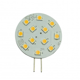 LED 12V G4 12xSMD HIGH CRI >90
