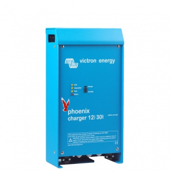 Victron Phoenix Battery Charger 12 volt 50 Ampere