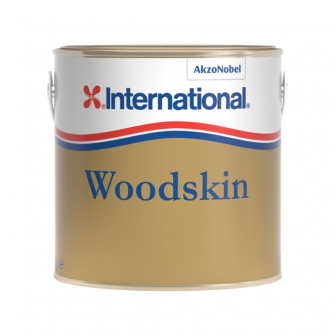 International 1-componenten Woodskin