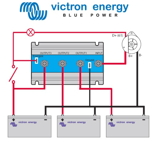 Hqst Ctrl Mppt20 together with 1092428181 as well Wiring Loss In 3 Phase Wind Systems further Victron Argo Diode Laadstroomverdeler 80 2ac together with What Is A Solar Pv Module. on battery bank wiring diagram