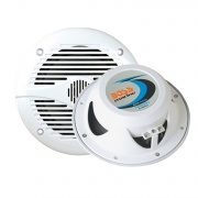 Boss Marine waterbestendige luidsprekers MR60W Wit 200 Watt