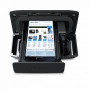 Fusion MS-UNIDOCK voor Iphone & Android