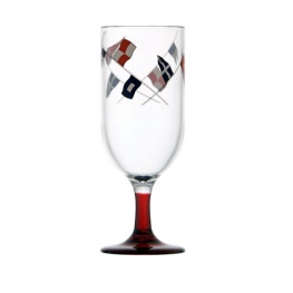 Scheepsservies Regata Mini champangeglas 6 st