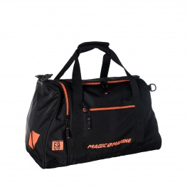 Waterdichte zeiltas Magic Marine Sailing Bag 60L zeiltas en weekendtas zijkant