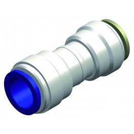 """Whale Quick Connect adapter 5/8"""" naar 15mm"""