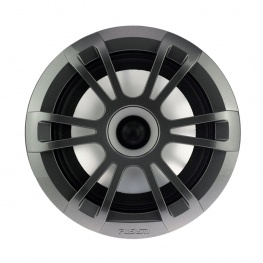 Fusion Shallow Mount Speakers 6,5 Inch 80Watt EL-FL651SPG Grijs