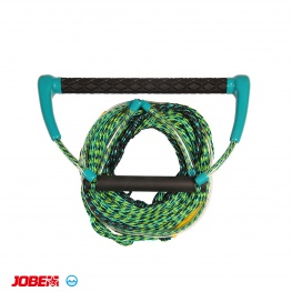 Sleeplijn Jobe Tow Hook Handle lijn waterski kneeboard wakeboard