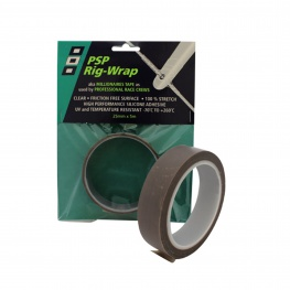 Rig Wrap Silicone tape - millionaires tape, 25mm x 5m
