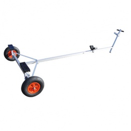 "Rubberboot handtrailer ""medium"" Nautic Gear Watersportwinkel"