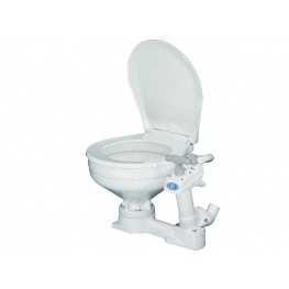 Jabasco Pomptoilet Twist & Lock