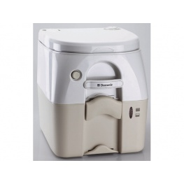 Dometic draagbaar toilet, 18,9Ltr Model 976