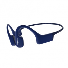 Aftershokz Waterdichte Bone Conduction Koptelefoon XTrainerZ Sapphire Blue