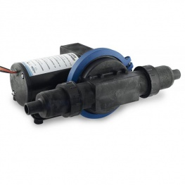 Albin Pump Vuilwaterpomp 5.8 GMP 12-24 Volt