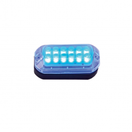 Allpa onderwaterverlichting LED 20LM Blue