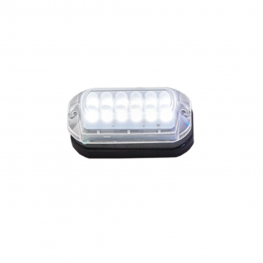 Allpa onderwaterverlichting LED 180LM Cool White