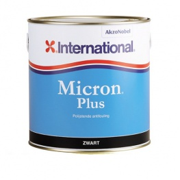 International Micron Plus Antifouling