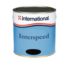 International Interspeed Antifouling voor polyester en staal