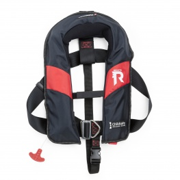 Automatisch kinderreddingsvest Regatta Childsafe 120N
