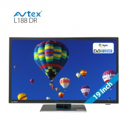 Avtex 188DR 12 volt TV 19 Inch