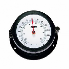 Thermometer Weems & Plath Bluewater temperatuur
