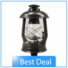 Air Pilot oversized Olielamp. Aanbieding Nautic Gear