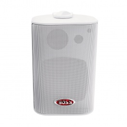 Boss Marine BOX Speakers MR4.3W 200 Watt