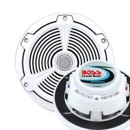 Boss Marine MR752C Waterbestendige speaker 400 Watt