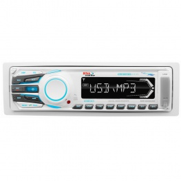 Boss Marine Radio 1308 UAB wit