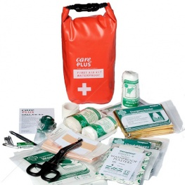 Aanbieding Care Plus Kit Waterproof