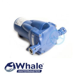 Drinkwaterpomp Whale watermaster 11 L/min 12- of 24 volt