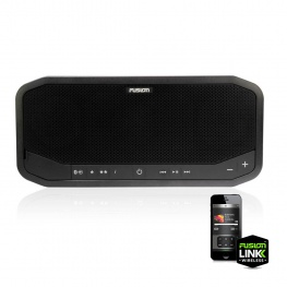 Fusion PS-A302B Bluetoothspeaker voor de boot 140 Watt