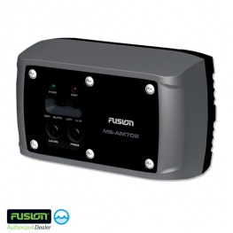 Fusion Marine Zone versterker 2x70 Watt MS-AM702
